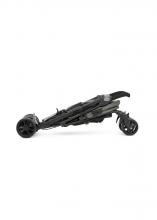 Joie Brisk LX buggy dark pewter