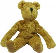 Senger Schlenker cuddly toy Bear large beige