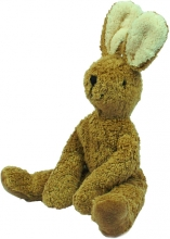 Senger Schlenker cuddly toy Rabbit small beige