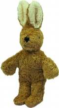 Senger Cuddly toy baby Bunny beige