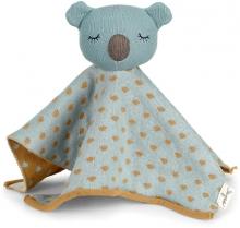 Sterntaler Cuddle cloth Kalla medium