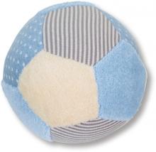 Sterntaler Ball blue/creme