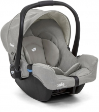 Joie Gemm™ baby carrier ECE-group 0+ pebble