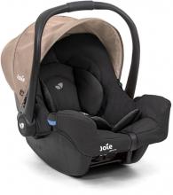 Joie Gemm™ baby carrier ECE-group 0+ mushroom