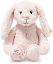 Steiff Rabbit Hoppie My First Steiff 26cm light pink