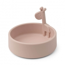 Done by Deer Silicone bowl Raffi powder