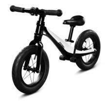 Micro Balance Bike deluxe pro black and white