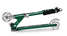 Micro SA0208 Scooter sprite LED forest green