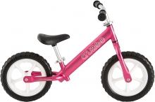BBF Bike Balance Bike Cruzee 12 pink