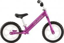 BBF Bike Balance Bike Cruzee 12 purple