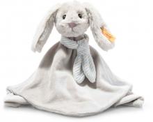 Steiff 242250 Cuddly cloth Hoppie bunny 26cm light grey