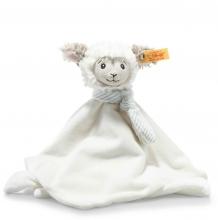 Steiff 242311 Cuddly Cloth Lita Lamb 26cm creme