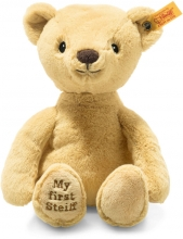 Steiff 242045 Teddy My First Steiff 26cm creme