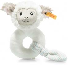 Steiff 242328 Grasp toy Lita Lamb 14cm creme