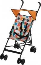 Safety First Buggy Peps & Canopy Geronimos Arrows