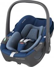 Maxi-Cosi Pebble 360 essential blue