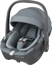 Maxi-Cosi Pebble 360 essential grey
