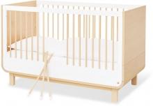 Pinolino Childrens bed Round 140x70cm