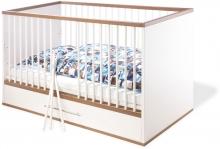 Pinolino Childrens bed Tuula 140x70cm