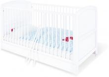 Pinolino Childrens bed Laura 140x70cm