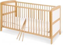 Pinolino Childrens bed Florian 140x70cm
