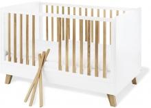 Pinolino Childrens bed Pan 140x70cm