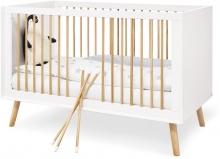 Pinolino Childrens bed Edge 140x70cm
