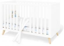 Pinolino Childrens bed Move 140x70cm