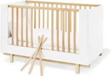 Pinolino Childrens bed Boks 140x70cm