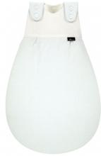 Alvi Baby-Mäxchen® Outer bag Super-Soft 50/56 Stripes blue