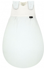 Alvi Baby-Mäxchen® Outer bag Super-Soft 56/62 Stripes blue