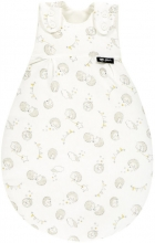 Alvi Baby-Mäxchen® outer bag 50/56 hedgehog