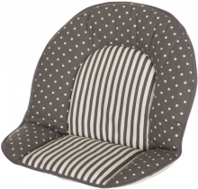 Geuther High chair seat cushion Filou Up grey