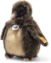 Steiff Little penguin Carl 25cm brown melange