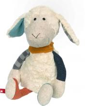 Sigikid 39503 Sheep Patchwork Sweety
