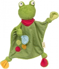 Sigikid Comforter Frog green