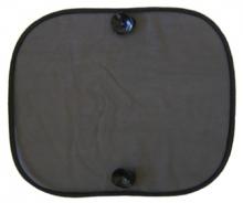 Kaufmann car sun protection black ( 2 pieces)  44x36cm