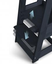 DawOst tiSsi® Learn tower Felix Beech grey