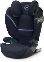 Cybex Solution S2 i-Fix Navy Blue 15-50kg