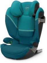 Cybex Solution S2 i-Fix River Blue 15-50kg