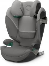 Cybex Solution S2 i-Fix Soho Grey 15-50kg