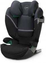 Cybex Solution S2 i-Fix Granite Black 15-50kg