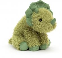 Jellycat Curvie Dino