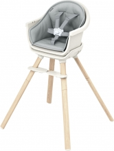 Maxi-Cosi Moa 8-in-1 High chair beyond white