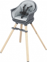 Maxi-Cosi Moa 8-in-1 High chair beyond graphite