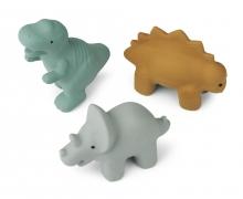 Liewood David toys 3 pack blue multi mix