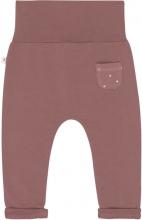 Lässig Pants GOTS 62/68 cinnamon