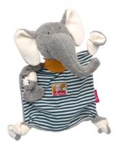 Sigikid 39378 Comforter Elephant