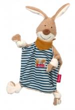 Sigikid 39381 Comforter Bunny