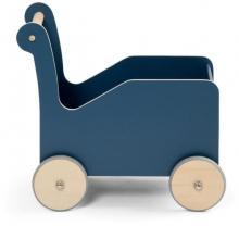 Sebra Baby walker nordic blue